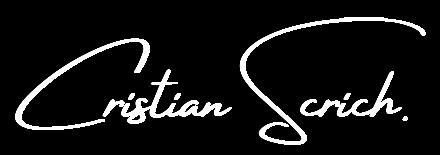 Cristian Scrich